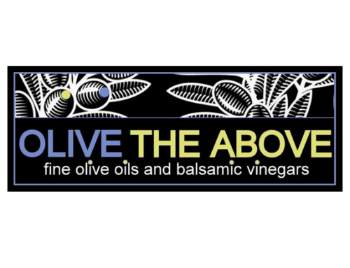 Olive the Above Oils – Bluffton
