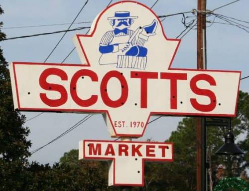 Scotts Market – Bluffton
