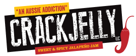 "CrackJelly ""Official Site"" Logo"